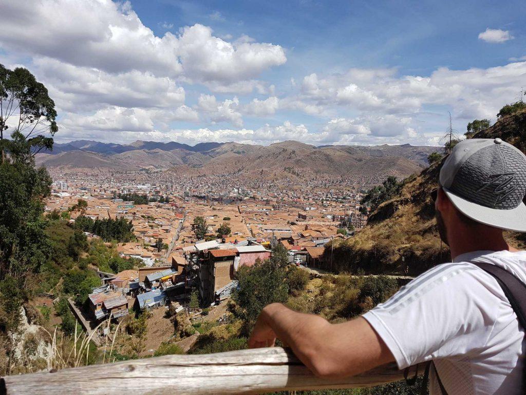 ville cusco