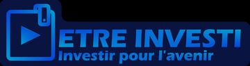 logo etreinvesti slogan