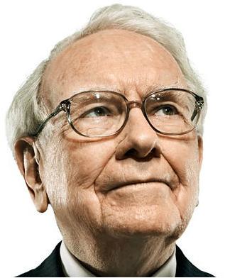 Warren Buffet, investisseur américain