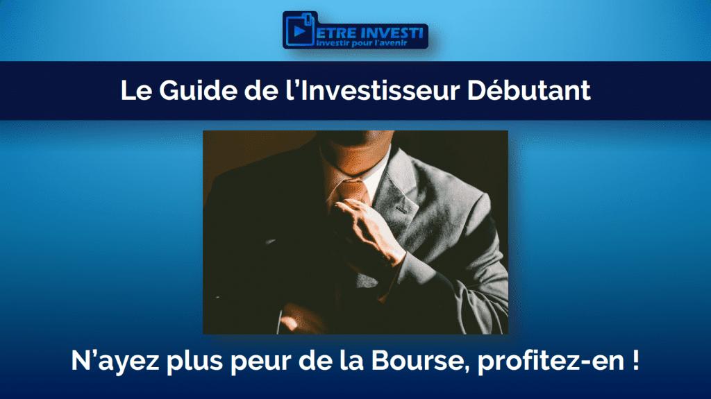 les 7 règles qui permettent de bien démarrer ses investissements boursiers
