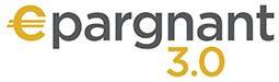logo du site épargnant 3.0