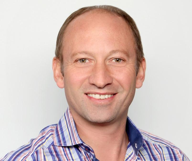 Bertrand, fondateur du site Revenus et Dividendes