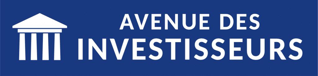 Logo du site Avenue des Investisseurs