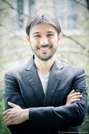 Michaël, fondateur du site Esprit Riche